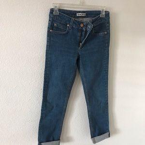 🤩 Acne Skinny Jeans